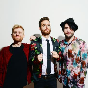 CANCELLED: Jukebox The Ghost @ HI-FI: Main Image