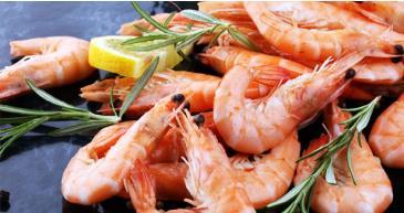 Good Friday Seafood Buffet: Main Image