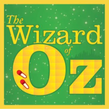Wizard of Oz - Chester Co. Youth Theater-img