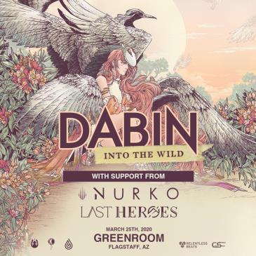Postponed - Dabin: Main Image