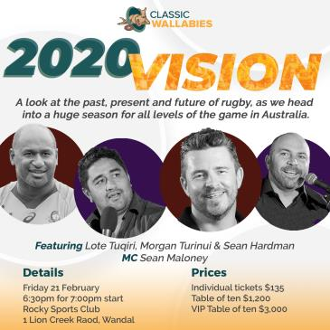 2020 Vision: A Classic Wallabies Dinner-img