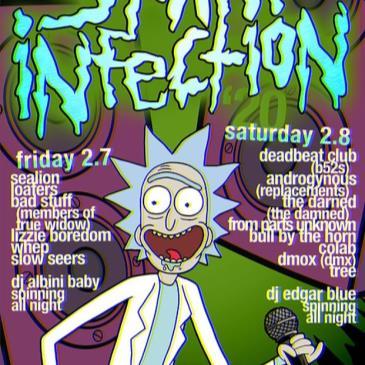 "Three Links ""Staff Infection"" Night 1-img"