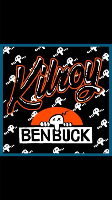 "Ben Buck - ""KILROY"" Album Release Party: Main Image"
