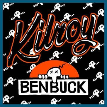 """Ben Buck - """"KILROY"""" Album Release Party-img"""