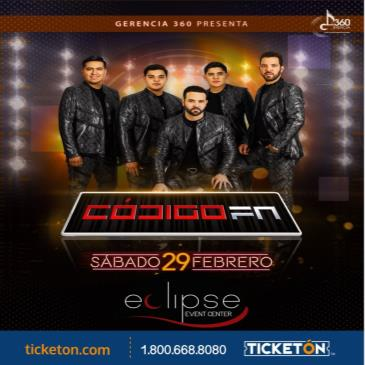 CODIGO FN | DENVER, CO