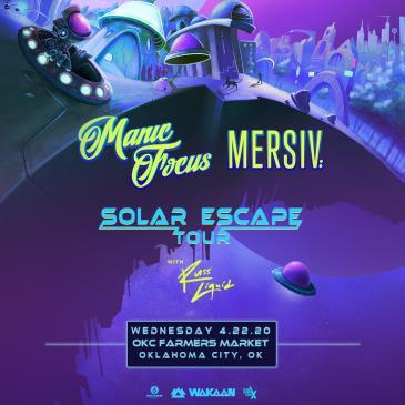 Manic Focus + Mersiv - OKLAHOMA CITY-img