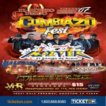 CUMBIAZO FEST