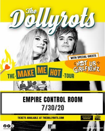 The Dollyrots: Main Image