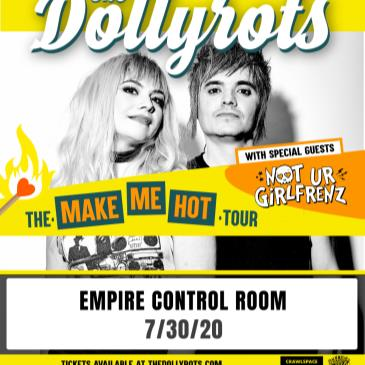 The Dollyrots-img