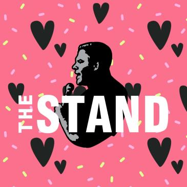 Valentine's Day at The Stand!: Main Image