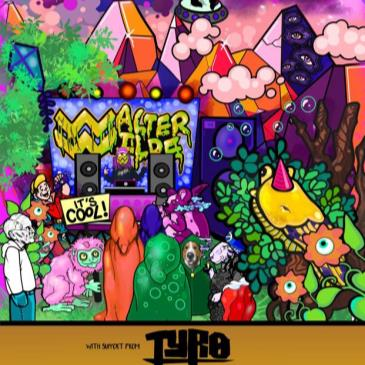 Walter Wilde and Tyro - IDL Ballroom (Tulsa)-img