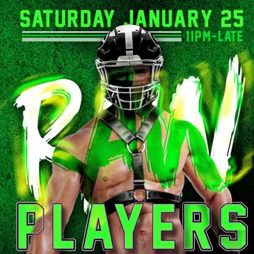 """RAW """"Players"""" w/ Danny Verde and Cesar Hernandz-img"""