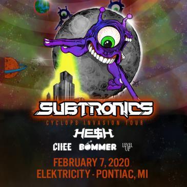 SUBTRONICS W/ HE$H + BOMMER-img