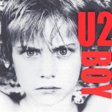 The Shakes + U2Boy-img