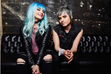The Dollyrots- Cancelled: Main Image