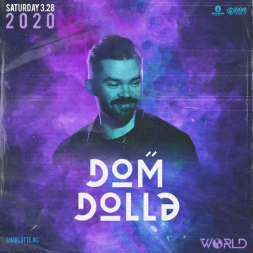 Dom Dolla - CHARLOTTE-img