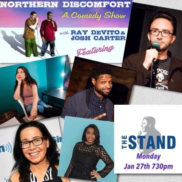 Northern Discomfort!-img