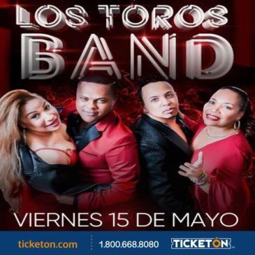 LOS TOROS BAND: Main Image