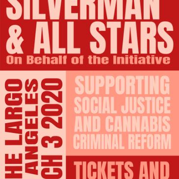 Sarah Silverman & All Stars-img