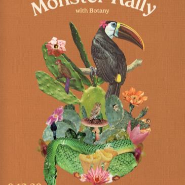 Monster Rally w/ Botany (Postponed from 4/16)-img