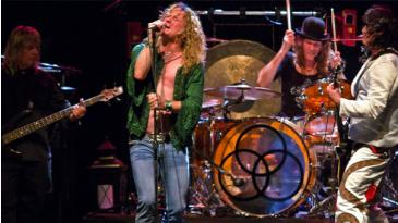 Kashmir - The Ultimate Led Zeppelin Tribute Band: