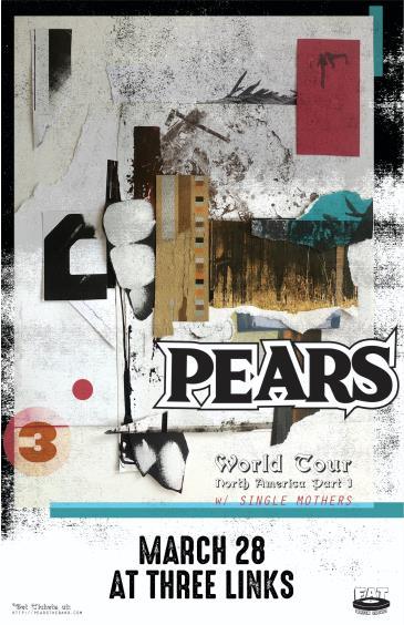 Pears (Canceled): Main Image