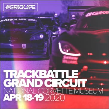GRIDLIFE Grand Circuit - Round 1-img