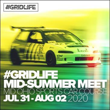 GRIDLIFE Mid Summer Meet: Main Image