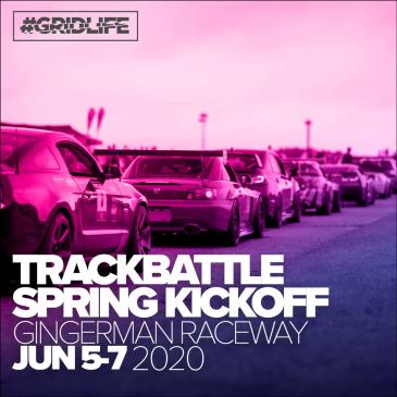 GRIDLIFE Spring Kickoff - Round 1: Main Image