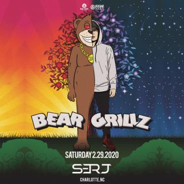 Bear Grillz - CHARLOTTE: Main Image