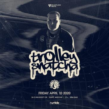 Postponed - Trolley Snatcha-img