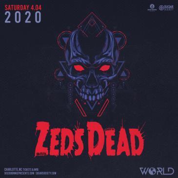Zeds Dead - CHARLOTTE-img