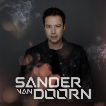 SANDER VAN DOORN-img