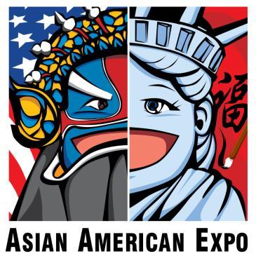 华人工商大展 2021 Asian American Expo-img