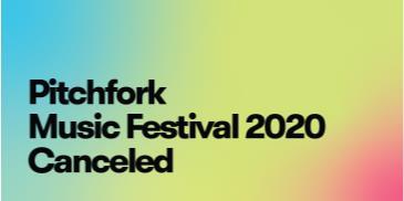 Pitchfork Music Festival 2020: Main Image