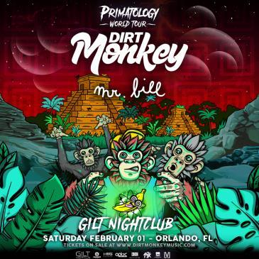 Dirt Monkey - ORLANDO: Main Image