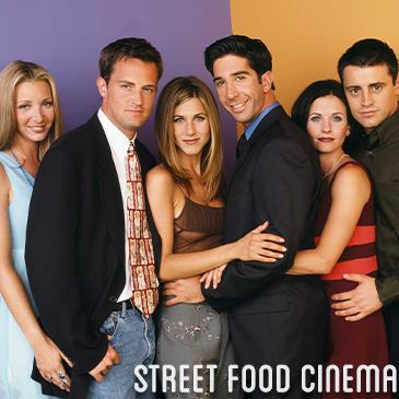 Postponed- Friends: Fan Favorites: Main Image