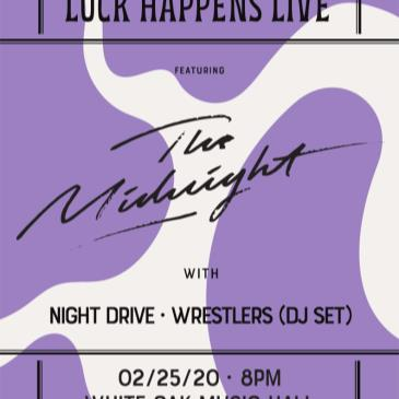 The Midnight presented by the Texas Lottery-img