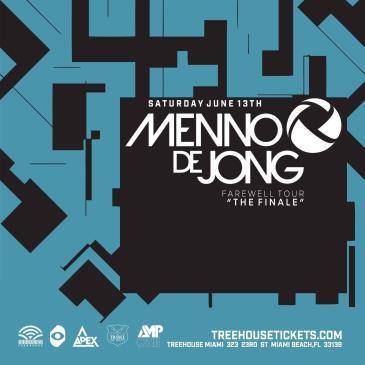 Menno De Jong @ Treehouse Miami-img