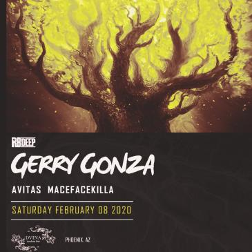 Gerry Gonza-img