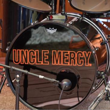 Uncle Mercy: Main Image