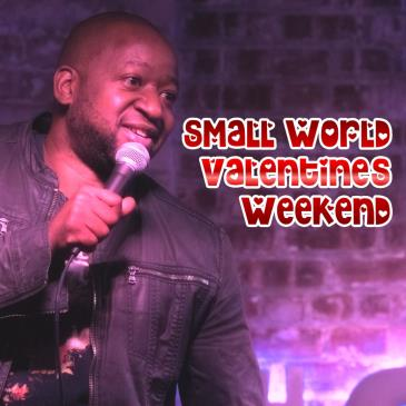 Small World Valentine's Weekend Shows!-img