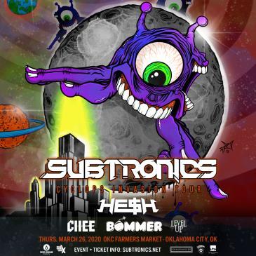 Subtronics - OKC Farmers Market-img