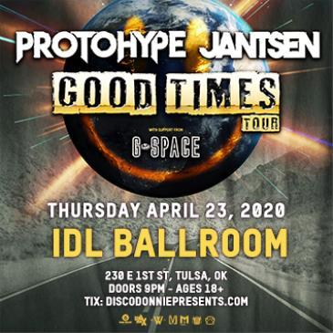 Protohype + Jansten - IDL Ballroom (Tulsa)-img
