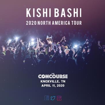 Kishi Bashi (Postponed to TBA)-img