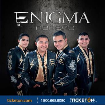 ENIGMA NORTENO - CLAVE 520 - LOS PARRA