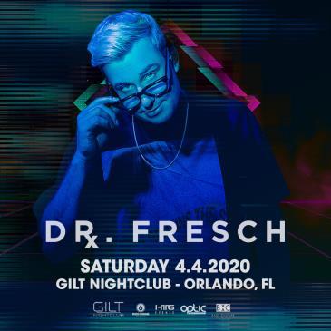 Dr. Fresch - ORLANDO: Main Image