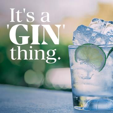 It's a 'Gin' Thing | Harbord Diggers: Main Image