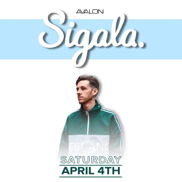 "SIGALA - ""World Tour"" Part Two-img"