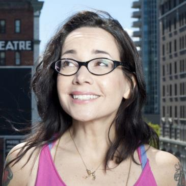 Janeane Garofalo, Mark Normand, Krystyna Hutchinson, & More!: Main Image